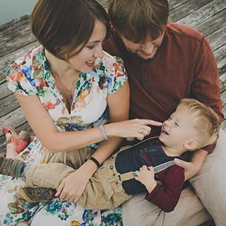 Professional Family Portraits Services Raleigh nc